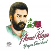 Ahmet Kaya: Yorgun Demokrat - Plak