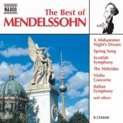 Mendelssohn (The Best Of) - CD