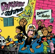 Reptilians from Andromeda: Dialogues for Monkeys - Plak
