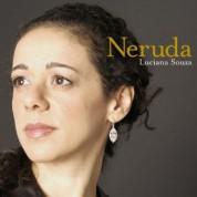 Luciana Souza, Edward Simon: Neruda - CD