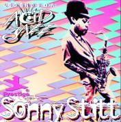Sonny Stitt: Legends of Acid Jazz - CD