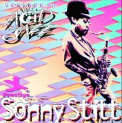 Sonny Stitt: Legends of Acid Jazz - CD