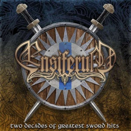 Ensiferum: Two Decades Of Greatest Sword Hits - CD