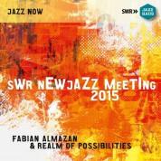 Fabian Almazan, Anna Webber, Ryan Ferreira, Linda Oh, Henry Cole: SWR New Jazz Meeting 2015 - CD