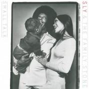 Sly & The Family Stone: Small Talk - Plak