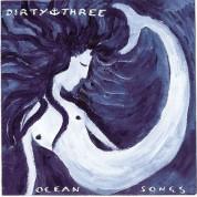 Dirty Three: Ocean Songs - CD