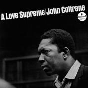 John Coltrane: A Love Supreme - Plak