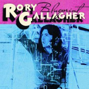 Rory Gallagher: Blueprint (Remastered) - Plak