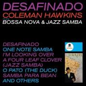Coleman Hawkins: Desafinado - Plak