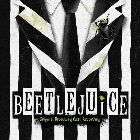 Eddie Perfect: Beetlejuice (Original Broadway Cast Recording) - Plak