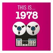 Çeşitli Sanatçılar: This is... 1978 - CD