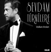 Volkan Arslan: Sevdam Türkülere - CD