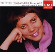 Brigitte Fassbaender - Lieder Vol.2 (Schubert, Wolf) - CD