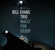 Bill Evans: Waltz For Debby + 10 Bonus Tracks! (Art By Jean-Pierre Leloir). - CD