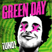 Green Day: Uno - CD