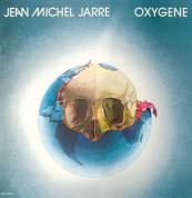 Jean-Michel Jarre: Oxygene - Plak
