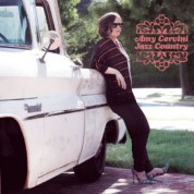 Amy Cervini: Jazz Country - CD