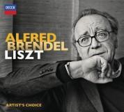 Alfred Brendel - Plays Liszt - CD