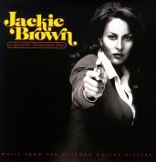 Çeşitli Sanatçılar: Jackie Brown (Soundtrack) - Plak