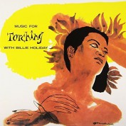 Billie Holiday: Music For Torching - Plak