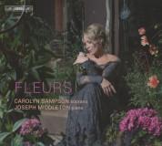 Carolyn Sampson, Joseph Middleton: Fleurs - Carolyn Sampson - SACD