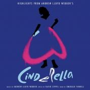 Andrew Lloyd Webber: Highlights From Andrew Lloyd Webber's Cinderella - Plak
