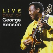 George Benson: Best Of George Benson Live - CD