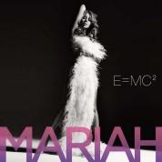 Mariah Carey: E=Mc² - CD