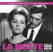 Giorgio Gaslini: OST - La Notte - CD
