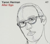 Yaron Herman: Alter Ego - CD