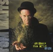 Tom Waits: Glitter and Doom - Live - Plak