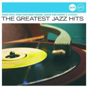 Çeşitli Sanatçılar: The Greatest Jazz Hits - CD