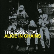 Alice In Chains: The Essential Alice In Chains - CD