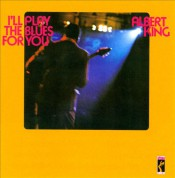 Albert King: I'll Play The Blues For You - CD