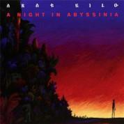 Arat Kilo: A Night in Abyssinia - CD