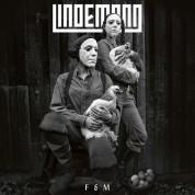 Lindemann: F & M - CD