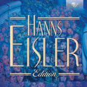 Çeşitli Sanatçılar: Hanns Eisler Edition - CD