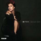 Şevval Sam: II Tek - CD