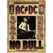 AC/DC: No Bull - BluRay
