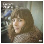 Rumer: Boys Don't Cry - CD