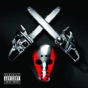 Çeşitli Sanatçılar, Eminem: Shadyxv - CD