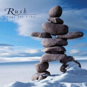 Rush: Test For Echo - CD