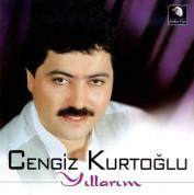 Cengiz Kurtoğlu: Yıllarım - CD