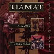 Tiamat: The Astral Sleep - CD