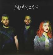 Paramore - Plak
