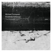 Michael Formanek, Ensemble Kolossus: The Distance - CD