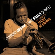 Clifford Brown: The Complete Study In Brown + 1  Bonus Track - CD