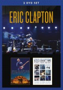 Eric Clapton: Slowhand At 70: Live At The Royal Albert Hall / Planes, Trains And Eric - DVD