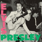 Elvis Presley (Debut Album) + 7