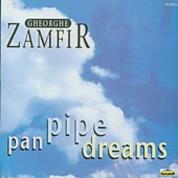 Gheorghe Zamfir: Pan Pipe Dreams - CD